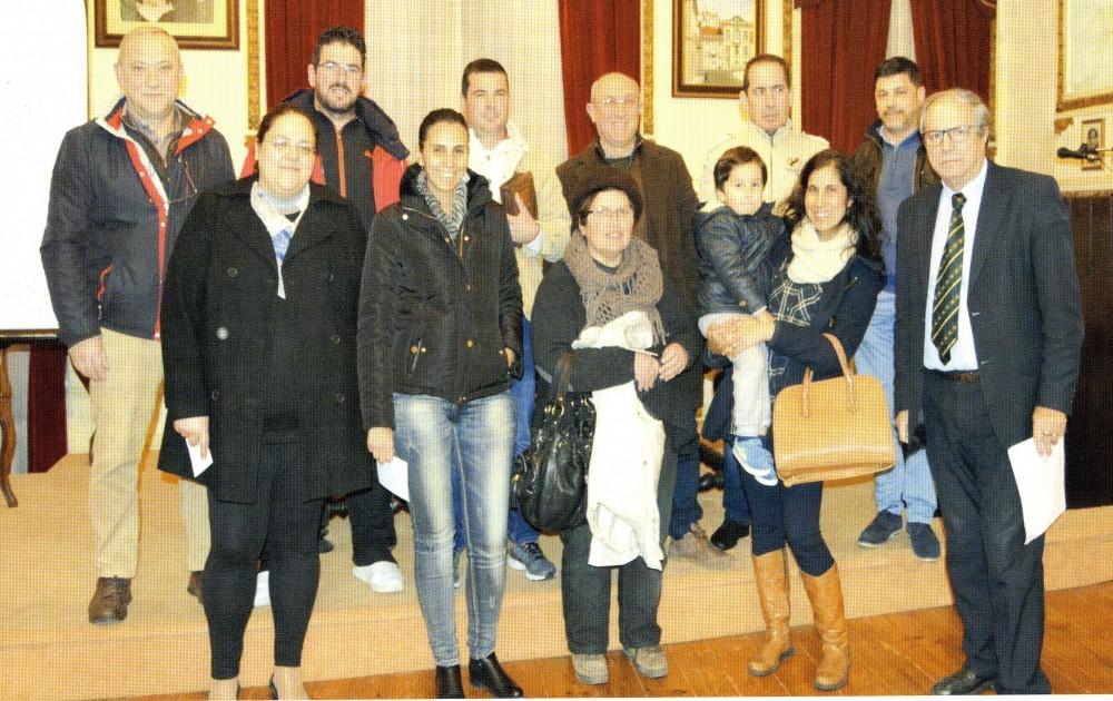 AEPVZ entregou apoios a empresários de Aguçadoura