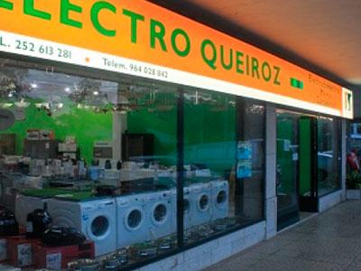 Electro Queiroz