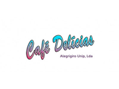 Pormenor Apetecível, Unip., Lda. – CAFÉ DELÍCIAS